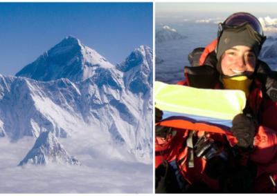 El Espectador: La lección de las montañas de Nepal para los colombianos
