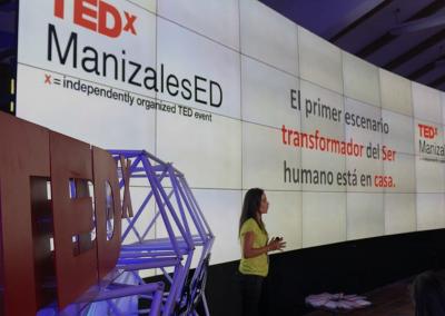 TED – Ana Maria Giraldo Gomez